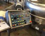Kuter próżniowy z opcją gotowania Laska KU-500V #2