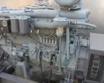 Agregat prądotwórczy Man DKBN49-150-4TS #4
