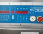 Nadziewarka Alpina KF 250 #5