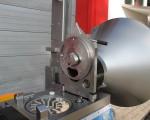 Vacuum Filler Alpina KF 250 #15
