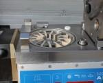 Vacuum Filler Alpina KF 250 #4