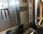 Kuter próżniowy z opcją gotowania Laska KU-500V #7