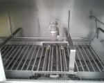 Tunel sanityzacji i dezynfekcji wędlin Colussi Ermes SA 01/04 #7