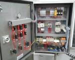 Tunel sanityzacji i dezynfekcji wędlin Colussi Ermes SA 01/04 #4