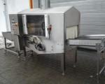 Tunel sanityzacji i dezynfekcji wędlin Colussi Ermes SA 01/04 #9