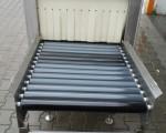 Tunel sanityzacji i dezynfekcji wędlin Colussi Ermes SA 01/04 #1