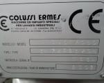Tunel sanityzacji i dezynfekcji wędlin Colussi Ermes SA 01/04 #8