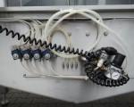 Tunel sanityzacji i dezynfekcji wędlin Colussi Ermes SA 01/04 #3