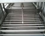 Tunel sanityzacji i dezynfekcji wędlin Colussi Ermes SA 01/04 #6