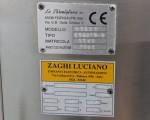 Ekstruder do makaronu Zaghi Luciano 0550-VX-G #7