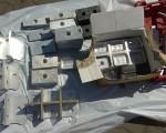 Termoformer / Pakowaczka Multivac M860 #9