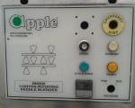 Mieszałka łopatkowa do produktów płynnych Apple BM 300 #1