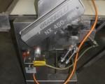 Odbłaniarka Grasselli NX-450 #7