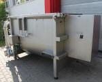 Mieszałka do produktów półpłynnych Gretier MEI 2500 #6