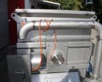 Mieszałka do produktów półpłynnych Gretier MEI 2500 #8