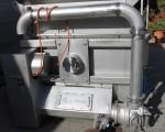 Mieszałka do produktów półpłynnych Gretier MEI 2500 #4