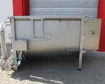Mieszałka do produktów półpłynnych Gretier MEI 2500 #5