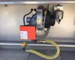 Grill przelotowy - Linia do grillowania AFO AFOGRILL 4BB-600 FLEXFLIP #9