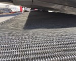 Grill przelotowy - Linia do grillowania AFO AFOGRILL 4BB-600 FLEXFLIP #3