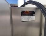 Grill przelotowy - Linia do grillowania AFO AFOGRILL 4BB-600 FLEXFLIP #4