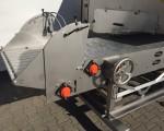 Grill przelotowy - Linia do grillowania AFO AFOGRILL 4BB-600 FLEXFLIP #12