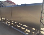 Grill przelotowy - Linia do grillowania AFO AFOGRILL 4BB-600 FLEXFLIP #10