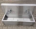 Umywalki do rąk NN  #2