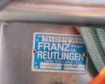 Krajalnica Franz Reutlingen MST 70-400 #7