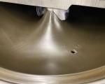 Krajalnica / tarka do serów Hajek Adeco Turbo 3000P #1