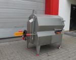 Myjka kijów wędzarniczych Servotech MKW-300 #3