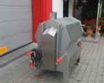 Myjka kijów wędzarniczych Servotech MKW-300 #4