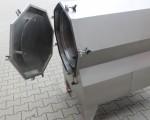 Myjka kijów wędzarniczych Servotech MKW-300 #8