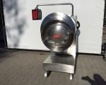 Vacuum tumbler Rewi Pok 250 B #4