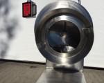 Vacuum tumbler Rewi Pok 250 B #12