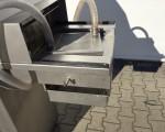 Brine injector Suhner WS 10 #8