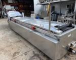 Smażalnik przelotowy Famaco F 600/4000 mm #3