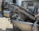 Smażalnik przelotowy Famaco F 600/4000 mm #5