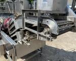 Smażalnik przelotowy Famaco F 600/4000 mm #6