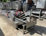 Smażalnik przelotowy Famaco F 600/4000 mm #4