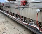 Smażalnik przelotowy Famaco F 600/4000 mm #9