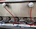 Smażalnik przelotowy Famaco F 600/4000 mm #7
