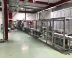 Производственная линия пралине: тип HYDO 1836 Collmann HYDO 1836 #36