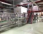 Linia do produkcji pralin Collmann HYDO 1836 #39