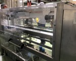 Chocolate bars production double line Sapal  #16