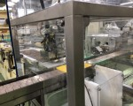 Chocolate bars production double line Sapal  #47