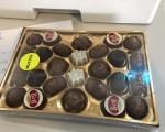 Упаковочная линия конфет пралине SCHUBERT  #17