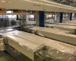 Packaging line for chocolates SCHUBERT  #21