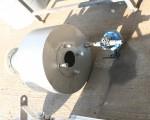 Zbiornik do pneumatycznego transportu odpadów Stork 5 #2