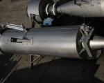 Zbiornik do pneumatycznego transportu odpadów Stork 2 #3