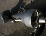 Zbiornik do pneumatycznego transportu odpadów Stork 1 #2